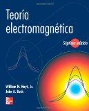 Portada de TEORIA ELECTROMAGNETICA