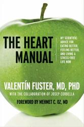 Portada de THE HEART MANUAL