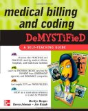 Portada de MEDICAL BILLING AND CODING DEMYSTIFIED