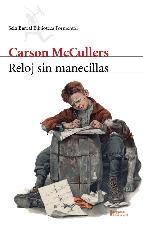 Portada de RELOJ SIN MANECILLAS