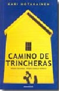 Portada de CAMINO DE TRINCHERAS