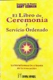 Portada de EL LIBRO DE CEREMONIA Y SERVICIO ORDENADO