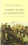 Portada de SHARPE Y EL ORO DE LOS ESPAÑOLES