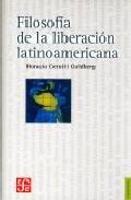 Portada de FILOSOFIA DE LA LIBERACIÓN LATINOAMERICANA