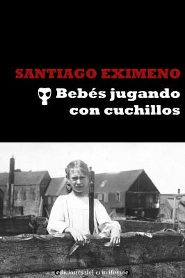 Portada de BEBÉS JUGANDO CON CUCHILLOS