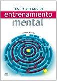 Portada de TEST Y JUEGOS DE ENTRETENIMIENTO MENTAL