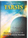 Portada de TARSIS: CICLO DE TARSIS I