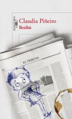 Portada de BETIBÚ (EBOOK)