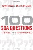 Portada de 100 SOA QUESTIONS: ASKED AND ANSWERED