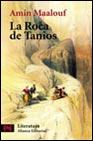 Portada de LA ROCA DE TANIOS