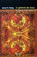 Portada de EL GEMELO DE JESÚS (EBOOK)