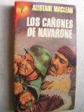 Portada de LOS CAÑONES DE NAVARONE