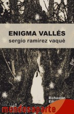 Portada de ENIGMA VALLÉS - EBOOK