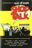 Portada de SHOP TALK: CONVERSACIONES CON WILL EISNER
