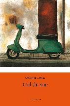 Portada de CUL DE SAC (EBOOK)