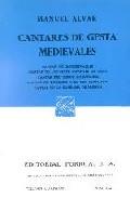 Portada de CANTARES DE GESTA MEDIEVALES