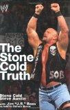 Portada de STONE COLD TRUTH (WWE)