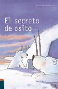 Portada de EL SECRETO DE OSITO