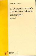 Portada de EL EVANGELIO EN TRIUNFO O HISTORIA DE UN FILOSOFO DESENGAÑADO