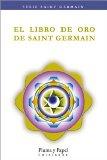 Portada de EL LIBRO DE ORO SAINT GERMAIN