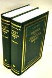 HISTORIA DE LA LITERATURA GRIEGA I. TOMO I