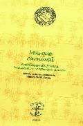 Portada de MAS QUE CARNAVAL: ANTOLOGIA DE POETAS BRASILEÑOS CONTEMPORANEOS