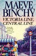Portada de VICTORIA LINE, CENTRAL LINE