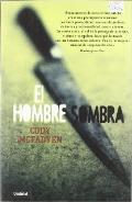 Portada de EL HOMBRE SOMBRA