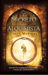Portada de EL SECRETO DEL ALQUIMISTA - EBOOK