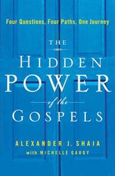 Portada de THE HIDDEN POWER OF THE GOSPELS