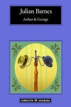 Portada de ARTHUR & GEORGE