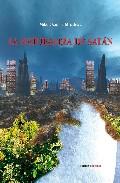 Portada de LA NATURALEZA DE SATAN