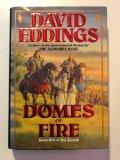 Portada de DOMES OF FIRE