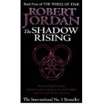 Portada de THE SHADOW RISING BOOK 4 WHEEL OF TIME