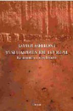 Portada de VISLUMBRES DE LO REAL (EBOOK)