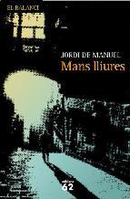 Portada de MANS LLIURES (EBOOK)