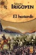 Portada de EL BASTARDO