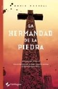 Portada de LA HERMANDAD DE LA PIEDRA