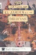 Portada de EL JARDIN DE LAS DELICIAS