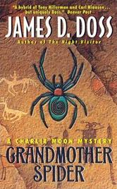 Portada de GRANDMOTHER SPIDER