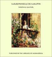 Portada de MADEMOISELLE DE MAUPIN