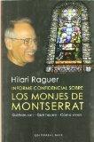 Portada de LOS MONJES DE MONTSERRAT