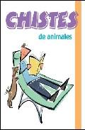 Portada de CHISTES DE ANIMALES