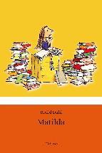 Portada de MATILDA (EBOOK)