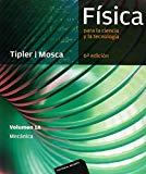 FÍSICA PARA LA CIENCIA Y LA TECNOLOGÍA. 1A