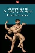 Portada de EL EXTRAÑO CASO DEL DR. JEKYLL Y MR. HIDE