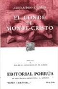 Portada de EL CONDE DE MONTECRISTO