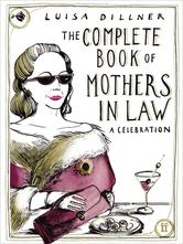Portada de THE COMPLETE BOOK OF MOTHERS-IN-LAW - EBOOK