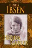 Portada de HEDDA GABLER