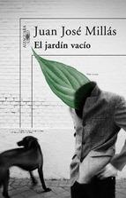 Portada de EL JARDÍN VACÍO (EBOOK)